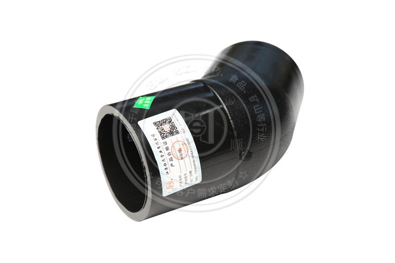 PE管管材在热熔连接过程中需要使用到哪