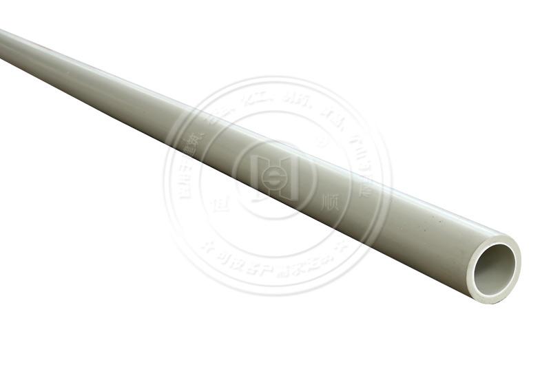 简单了解关于pe管材的焊接原理