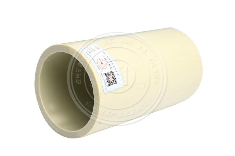 pe给水管施工过程中的热熔链接流程